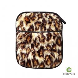 Bouillotte motif léopard - Jane